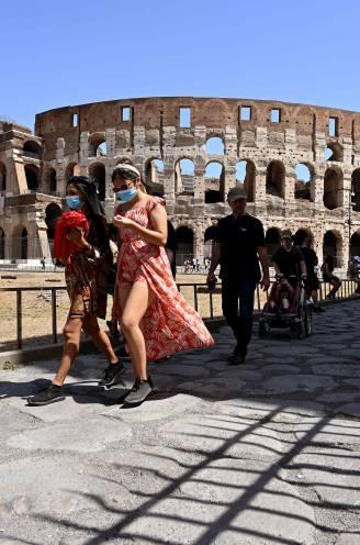 Verstrengde regels in Italië: moet ik mij ter plekke op corona laten testen? En wat met mijn kinderen?