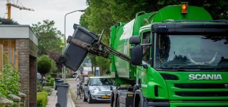 Avri: Afvalstoffenheffing West Betuwe stijgt naar 284 euro