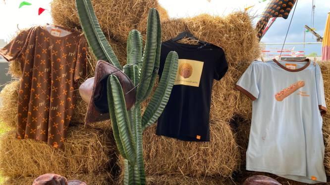 Frituur couture: snackmerk Mora en ZEB brengen samen een kledingcollectie uit
