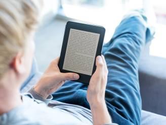 Nooit meer uitgelezen: dit zijn de beste e-readers