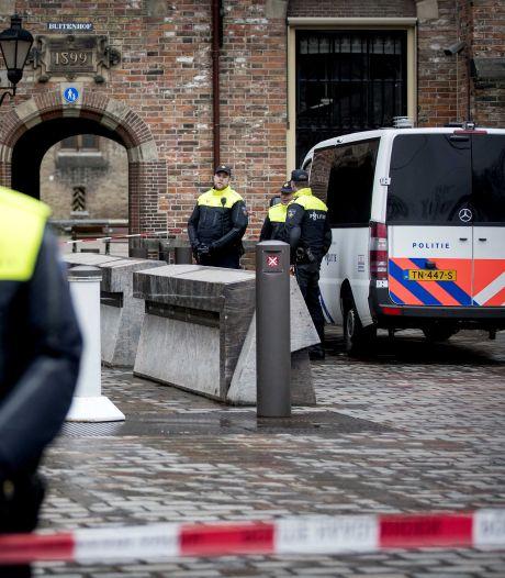 Gemist? 'Terrorist' Binnenhof wilde worden neergeschoten en Schilderswijkers kunnen wel janken