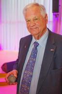 In 2013 kreeg Jacques de Leeuw de zilveren legpenning van de gemeente Tilburg.
