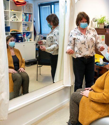 Team van specialisten helpt Velpenaren en Rozendalers met chronische pijn
