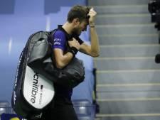Daniil Medvedev, quatrième joueur qualifié pour les ATP Finals