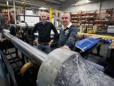 WDH Hydraulics uit Eersel produceert weer na faillissement