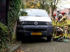 Voetganger overleden bij aanrijding, automobilist rent weg en meldt zich later: 'Mogelijk sprake van opzet'