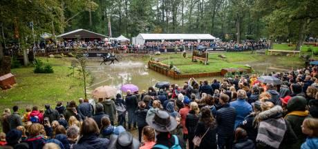 Oud-voorzitter Military Boekelo Joop Melching overleden