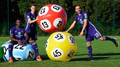 """FT België. Nationale Loterij partner RSCA, maar een 'Lotto-stadion'? """"Niet voor meteen"""""""