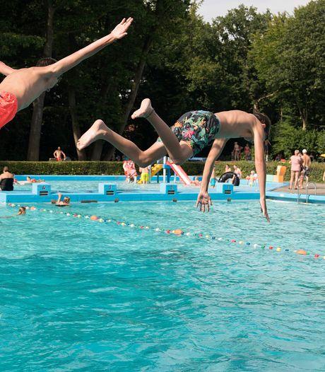 Zwembad Zegenwerp klaar voor nieuw zwemseizoen