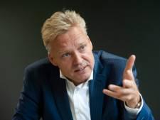 Afscheid van burgemeester Mark Buijs is op 27 november