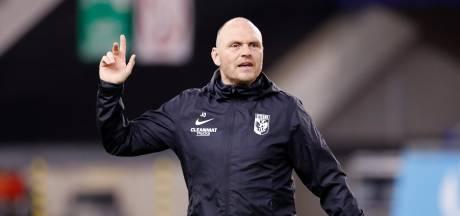 Definitief: Joseph Oosting nieuwe trainer van RKC Waalwijk