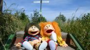 Mila & Michiel verstoppen zich deze zomer in Alveringem. Kan jij hen vinden?