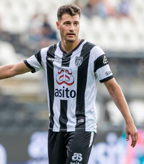 Heracles Almelo verliest oefenduel van NEC