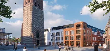 Grond onder nieuwbouw in centrum van Sint-Michielsgestel was véél te hoog getaxeerd