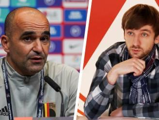 Jelle Schelstraete (32) stopt als jeugdmanager van Kortrijk en wordt assistent van bondscoach en technisch directeur Roberto Martínez