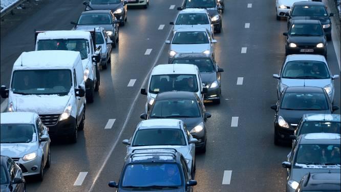 384 seconden stilstaan voor verkeersslachtoffers op Vlaamse wegen