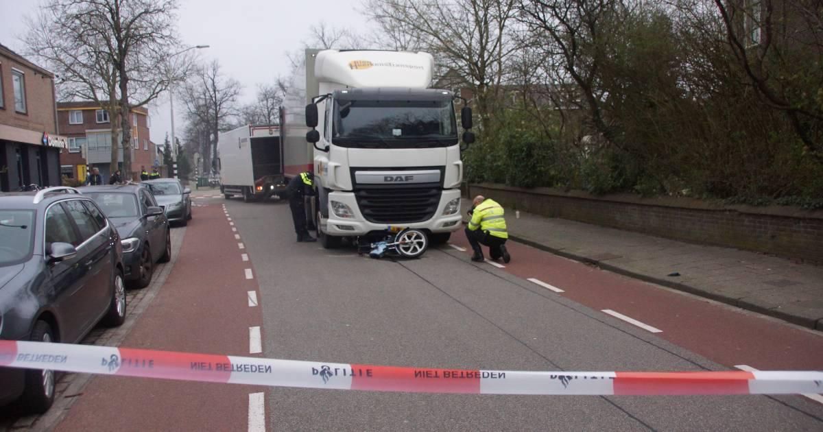 Een ongeluk met vreselijke gevolgen in Nijmegen: Hier is iedere chauffeur bang voor'.