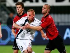 Oud-NEC'er Kazlauskas nieuwe coach van Eendracht'30