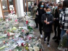 Woede na onthoofding van leraar: 'Dit is waar het heen gaat met Frankrijk'