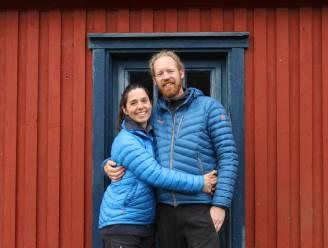"""Kim en Jochem uit 'Het Hoge Noorden': """"Hier kunnen we aan het klassieke huisje-boompje-beestjeleven ontsnappen"""""""