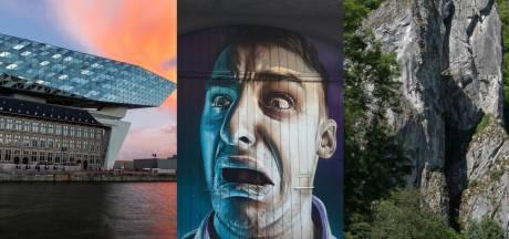 10 lieux splendides à photographier en Belgique