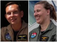 Lichamen omgekomen militairen morgen na ceremonie overgedragen aan nabestaanden