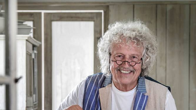 Fotograaf Guy van Grinsven overleden op 72-jarige leeftijd