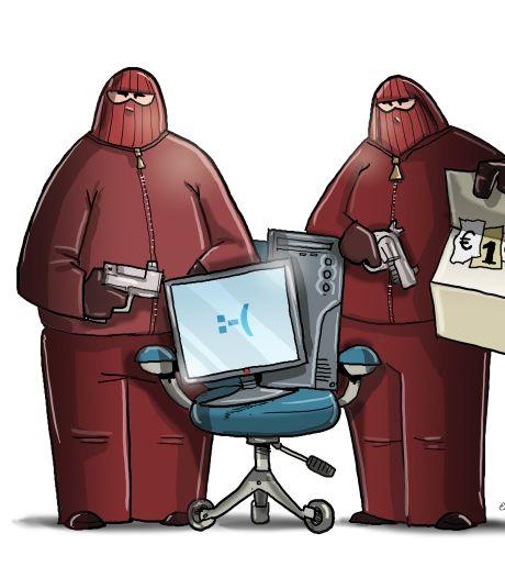 Betalen van ransomware moedigt criminelen alleen maar aan