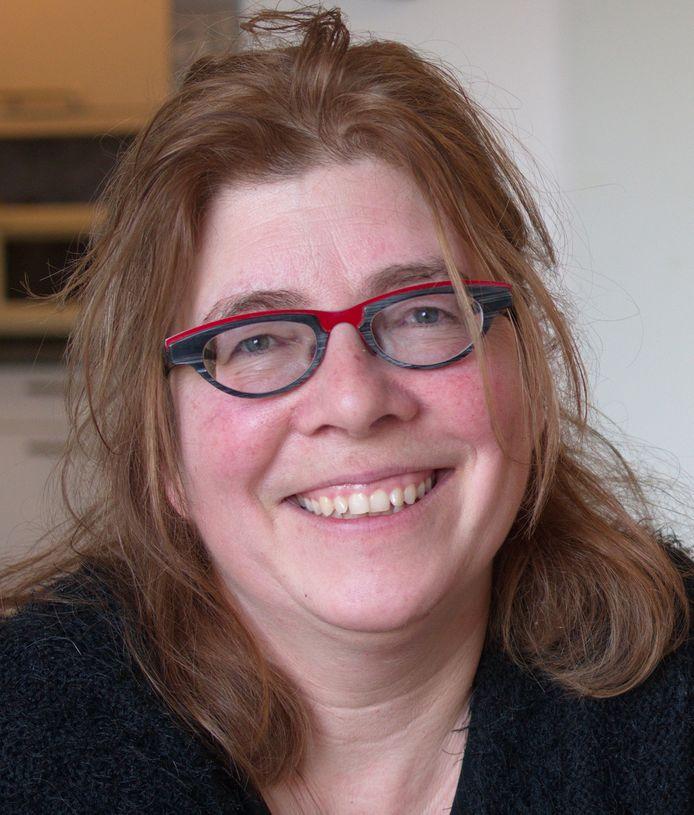 Mia Willems is mede-initiatiefnemer van 'Mijn leven 2.0'