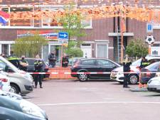 Steekpartij op de Paets van Troostwijkstraat: politie houdt twee verdachten aan