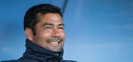 Hendriksen assistent van Keizer bij Sporting Portugal