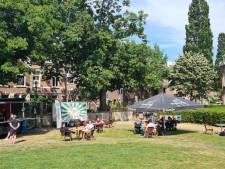 Horeca zet terras op in Nijmeegs Thiemepark