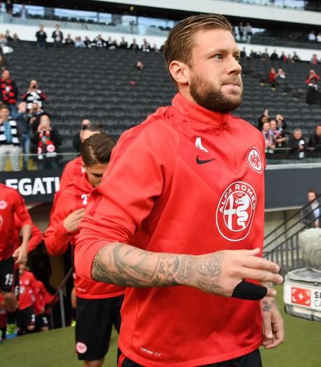 Van kanker genezen Russ terug in wedstrijdselectie Frankfurt