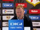 Koeman's laatste persconferentie als trainer van Barcelona
