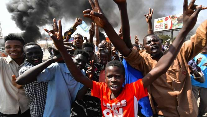7 doden en zeker 140 gewonden bij protesten na militaire coup in Soedan