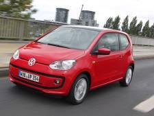 Volkswagen Up (2011 - heden): praktisch in de stad