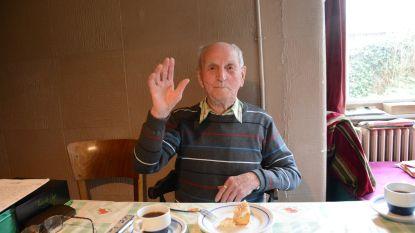 'Meester Merckx' een week voor zijn 104e verjaardag overleden