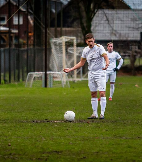 Overzicht   Rijen-coach hekelt scheidsrechter, Gilze wint met speels gemak van Waspik