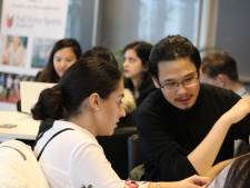 Wittenborg-studenten kunnen nu ook deel studie in Londen volgen