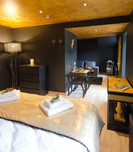 Découverte du River Lodge, l'hôtel insolite pour un séjour d'évasion en toute quiétude près de Maredsous