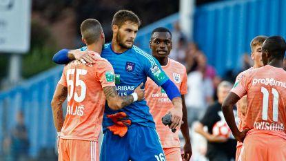 """Onze Chef Voetbal ziet Anderlecht krasselen en gevleid winnen: """"Als je keeper je beste voetballer wordt, is er een probleem"""""""