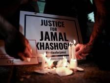 Vijf verdachten van moord op journalist Khashoggi krijgen de doodstraf