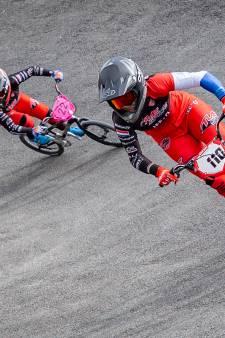 Droom Merel Smulders komt uit: Horssense BMX'ster plaatst zich voor Olympische Spelen