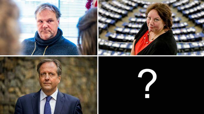 Wie wordt de nieuwe burgemeester van Utrecht?