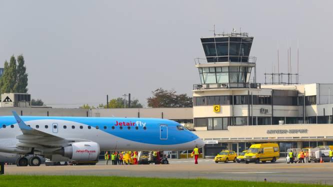 86% minder passagiers dan vorig jaar: Antwerp Airport rekent komende maanden op herstel