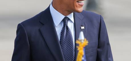 """Obama: """"Les tirs de roquettes ont précipité"""" la crise à Gaza"""