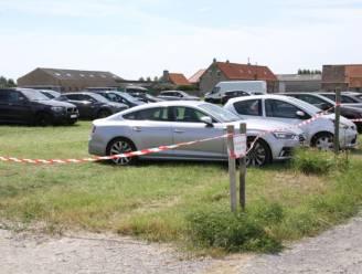 Knokke-Heist richt gratis randparking in voor 1.800 wagens