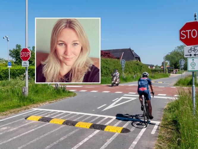 Deborah (34) vloog meters door de lucht op het RijnWaalpad: 'Ik wil het laatste slachtoffer zijn'