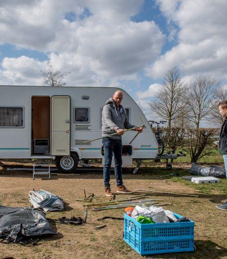 Toerist komt al vroeg naar Rivierenland: 'Mensen zijn een beetje verliefd geworden op de Betuwe'
