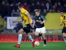 NAC ziet concurrentie uit zicht verdwijnen na matig duel met FC Groningen
